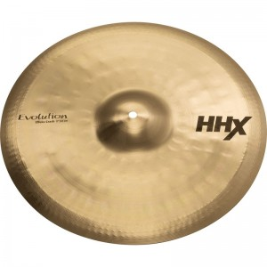 Sabian HHX Evolution Effeks Crash 17 11711XEB