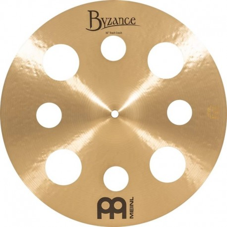 MEINL B16TTRC Byzance Traditional Trash Crash 16