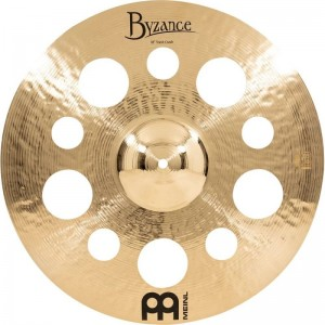 MEINL Byzance Trash Crash Brilliant 18 B18TRC-B
