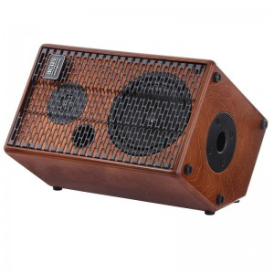 ACUS STAGE 130 EXT WOOD