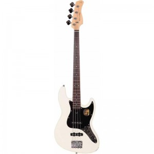 Marcus Miller V3-4 (2nd Gen) AWH Antique White