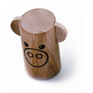 SONOR RS TOY SOUND Joggle-Pig