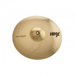 Sabian HHX Evolution Crash 16 Dave Weckl