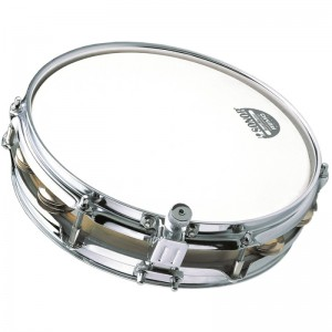 """Select Force Jungle Snare 10"""" x 2"""" in Acero"""