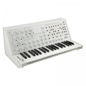 MS-20 FS - Special Edition WHITE