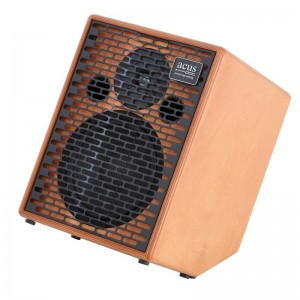 ACUS ONE FORSTRINGS 6T CUT WOOD