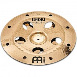 Meinl AC-SUPER Super Stack Thomas Lang