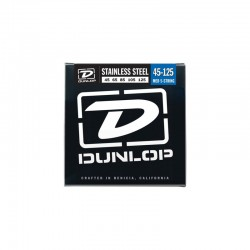 Dunlop DBN45125T Nickel Wound Tapered