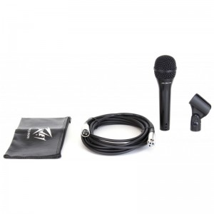 PEAVEY PV®I 3 MICROPHONE – XLR CABLE