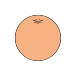 Remo BE-0318-CT-OG Emperor Colortone Pelle da 18 Orange