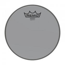 Remo BE-0308-CT-SM Emperor Colortone Pelle da 8 Smoke