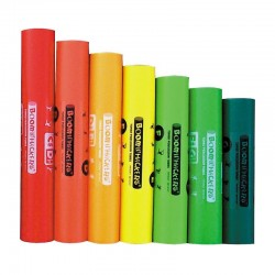 Boomwhackers BWEG Treble Extension Percussion Tubes