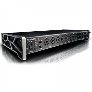 Tascam US-20X20 20 IN/OUT