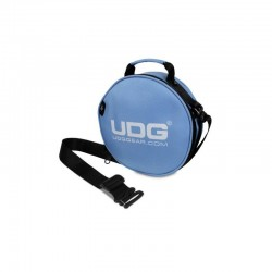 UDG Ultimate Digi Headphone Bag Light Blue U9950LB Custodia Cuffie