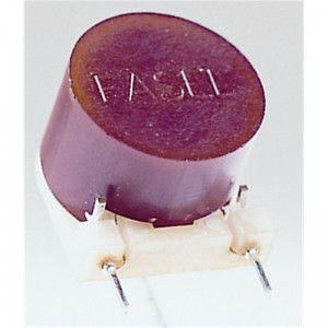 FL-02R Fasel Inductor Red