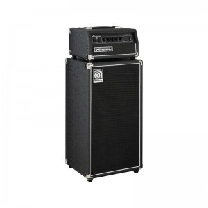 AMPEG MicroCL Stack
