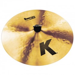 Zildjian K Dark Crash Thin 16 (cm. 40)