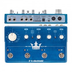 Tc Electronic Triple Delay
