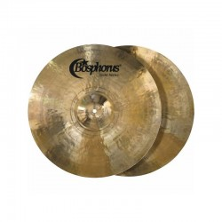 Bosphorus Gold Hi Hat 14 OFFERTISSIMA FINE STOCK!!!