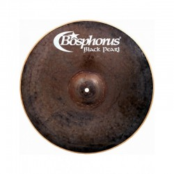 Bosphorus Black Pearl Crash 16 OFFERTISSIMA FINE STOCK!!!