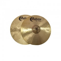 Bosphorus Jazz Master Hi Hat 14 OFFERTISSIMA FINE STOCK!!!