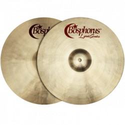 Bosphorus Lyric Series Hi Hat 14 OFFERTISSIMA FINE STOCK!!!