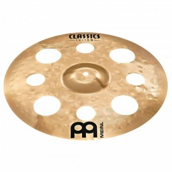Meinl CC16TRC Classic Custom Brilliant Trash Crash 16