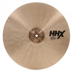 Sabian HHX Complex Thin Crash 16