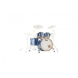 Pearl Masters Maple Complete Set MCT924XEP/C-837