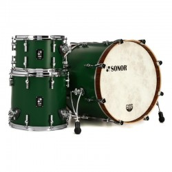 SONOR SQ1 320 Set NM RGR Roadster Green