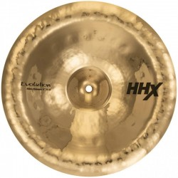 Sabian HHX Evolution Mini Chinese 14 11416XEB