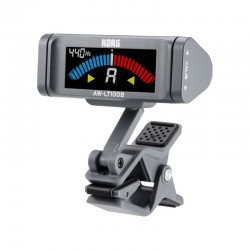 KORG AW-LT100B Clip-On Tuner