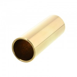 DUNLOP 222 SI BRASS SLIDE MD/M