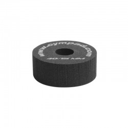 Cympad Optimizer Chromatics SE 40x15mm Black