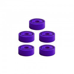 Cympad Optimizer Chromatics SE 40x15mm Purple