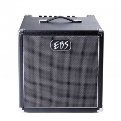 EBS 60S MK2 Session 60W Combo 1x10