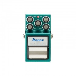Ibanez TS9B Tube Screamer overdrive per basso