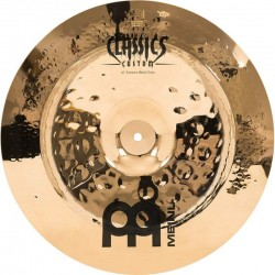 Meinl Classics Extreme Metal China 16