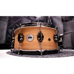 DS Drum Mother Nature 14'X6.5' Walnut snare