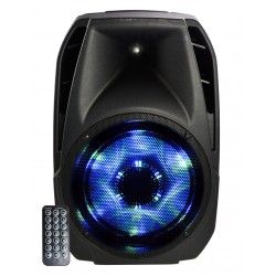 Box amplificato da 160W BX 5210LED