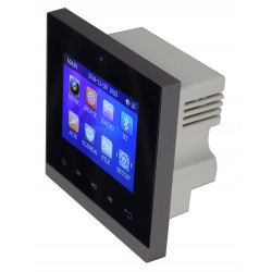 Amplificatore 50W Color Display PA 580