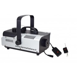 Smoke machine 900W DJ 902