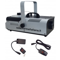 Smoke machine 1200W DJ 1202