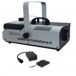 Smoke machine DMX 1500W DJ 1502DMX