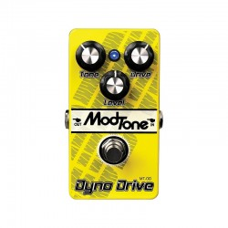 Modtone MT-OD Dyno Drive Overdrive True Bypass