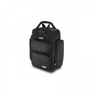 UDG U9022BL/OR - ULTIMATE PRODUCERBAG LARGE BLACK/ORANGE