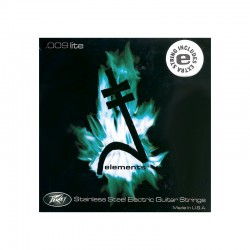 Peavey Elements 009 Stainless