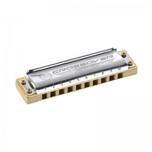 HOHNER MARINE BAND CROSSOVER G HIGH OCTAVE