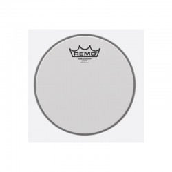 Remo BA-0108-00 Ambassador Coated 8
