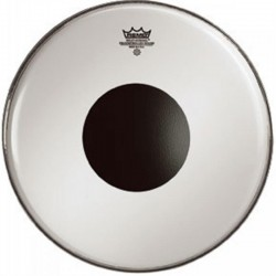 Remo Controlled Sound Smooth White 18